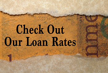 2021 Loan Rates, Eastmill Federal Credit Union, East Millinocket, Maine